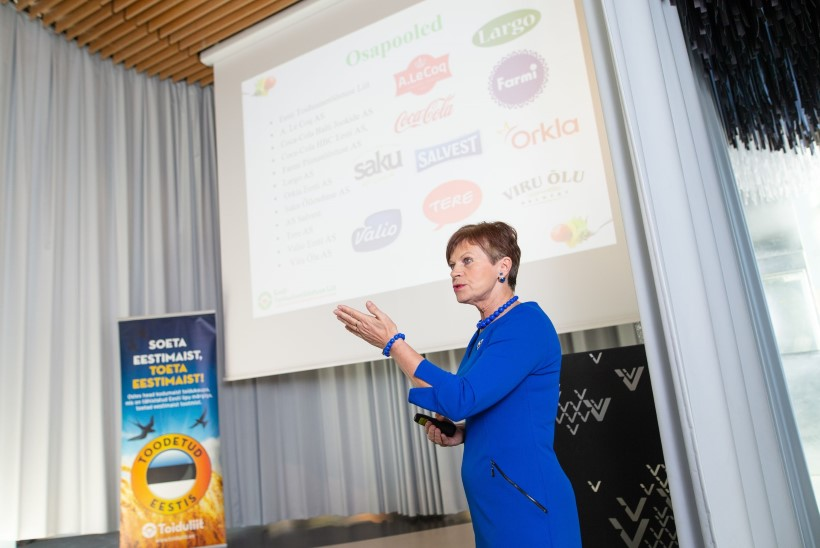 ELU EI PEA OLEMA NII MAGUS: tootjad lubavad lisatavaid suhkruid kärpida!