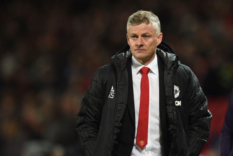 Manchester Unitedi peatreener säilitas vaatamata kaotusele positiivsuse: suudame Barcelonas skoorida ja võita!