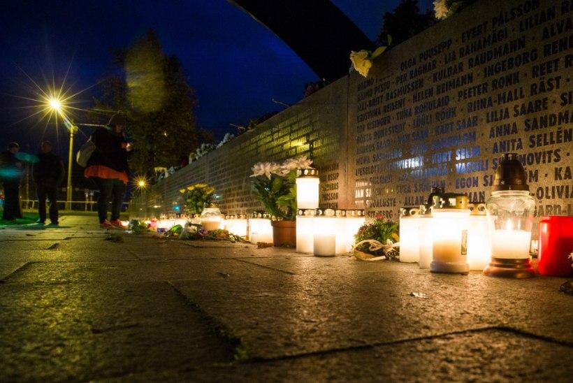 VIIMAKS OMETI: Estonia katastroofi ohvrite lähedaste ja ellujäänute hagi jõuab enam kui 20 aastat hiljem kohtusse