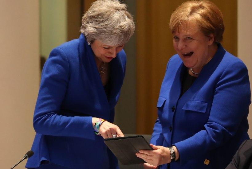TÄNA JÄÄB BREXIT ÄRA: Brüssel andis Suurbritanniale lisaaega, ent mida selle ajaga siis teha?