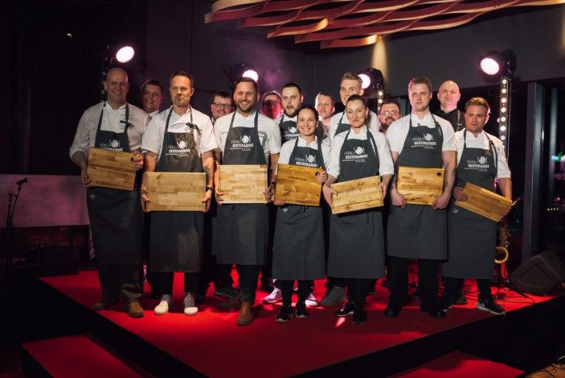 Restoranide nädal toob Pärnusse ligi 10 000 külalist