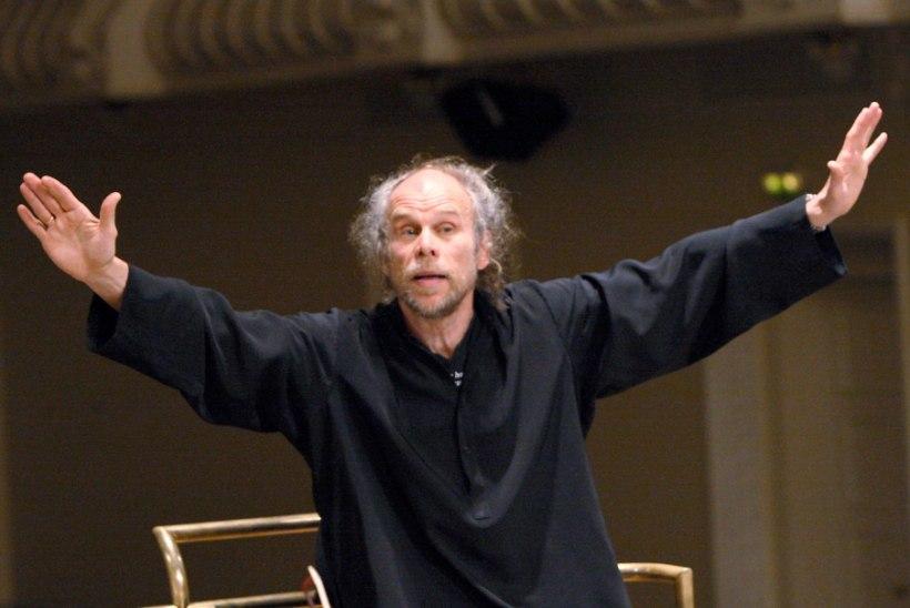 """Bachi """"Johannese passioon"""" annab võimaluse minna ajamasinas 2000 aastat tagasi"""