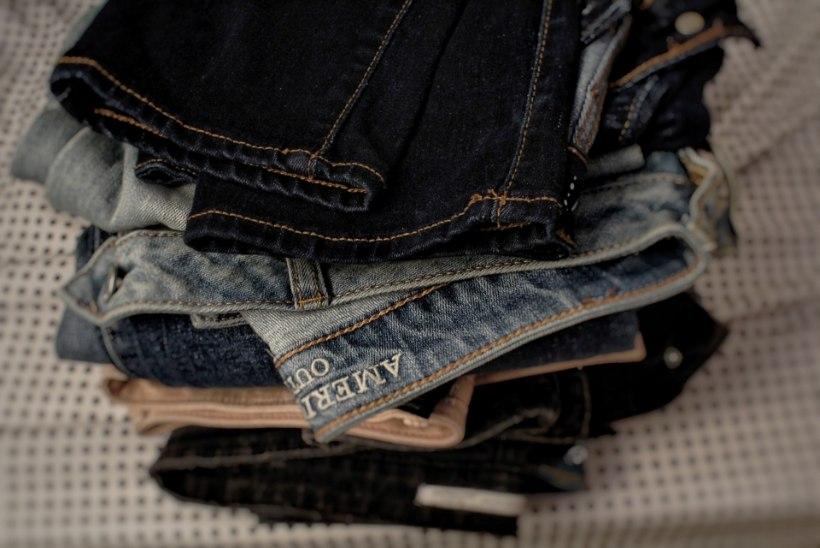 Ära viska ära! 6 nutikat varianti, mida teha vanade riiete ja kangastega
