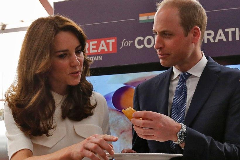 KUNINGLIKULT LIHTNE JA HEA: seitse retsepti, et süüa nagu hertsoginna Catherine omas kodus