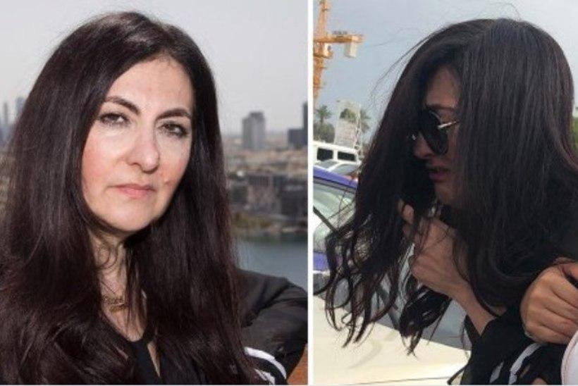 Dubais eksmehe uue abikaasa hobuseks sõimamise eest vahistatud naine pääseb vabaks