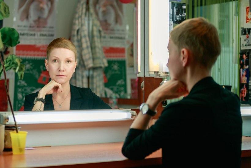 Eesti parima naisnäitleja tiitli pälvinud Tatjana Kosmõnina: kui mind vallandatakse, olen kindel, et hätta ma ei jää