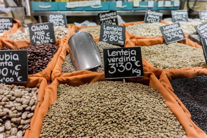 HEA ABI KAALULANGETUSEKS! 9 vähetuntud supertoitu, mida peaksid kindlasti rohkem sööma
