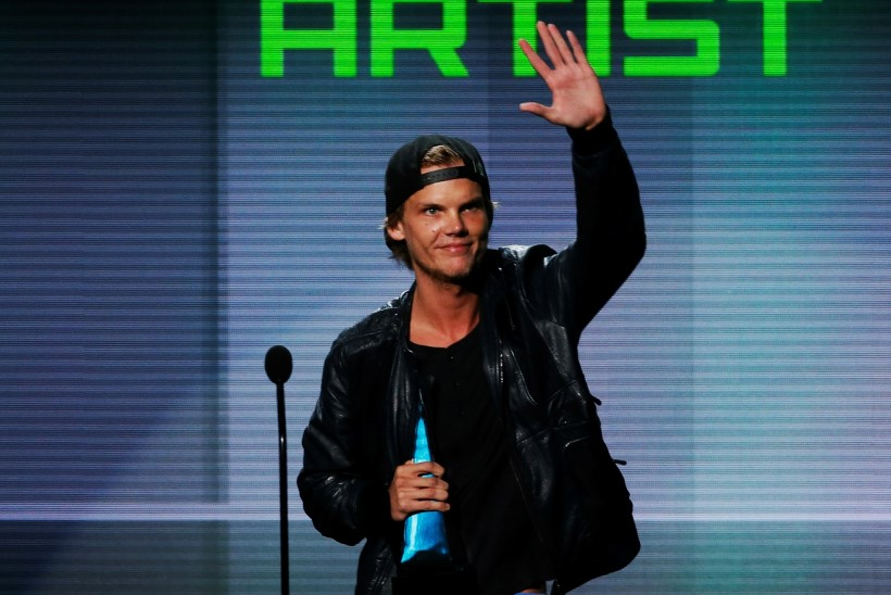 Mart Normet: oli suur õnn, et Avicii ümber oli palju inimesi, kellega koos ta muusikat lõi