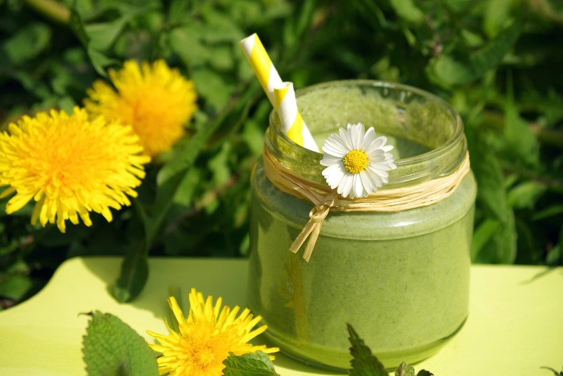 SÖÖME UMBROHTU! Neli vitamiinirikast toitu naadist ja muust rohelisest