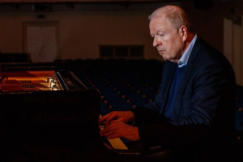 IMELINE: Kalle Randalu võib peast mängida 60 klaverikontserti!