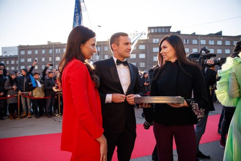 Kaardilugeja Martin Järveoja: Ott Tänaku jaoks oli filmi tegemine suur väljakutse