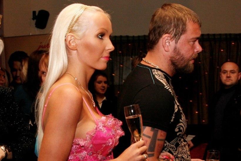 LOOMEVARGUS VÕI INSPIRATSIOON? Disainer Toivo Pilt: Dolce & Gabbana kevadkollektsioonis on üks ühele minu pealt maha tehtud tagi