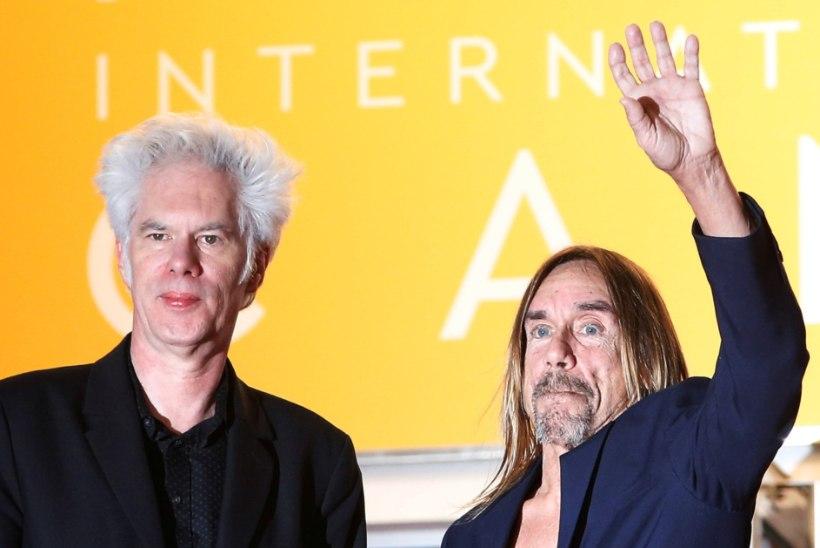 Cannes'i festivali avab Jarmuschi verine zombikomöödia