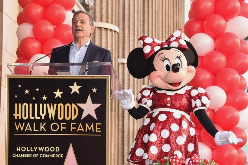 Глава Disney порассуждал о Гитлере в нашем времени