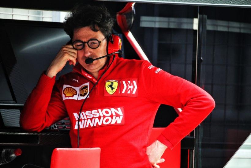 Ferrari boss kruvib ootused kõrgele: Mick ja Michael Schumacher on väga sarnased!