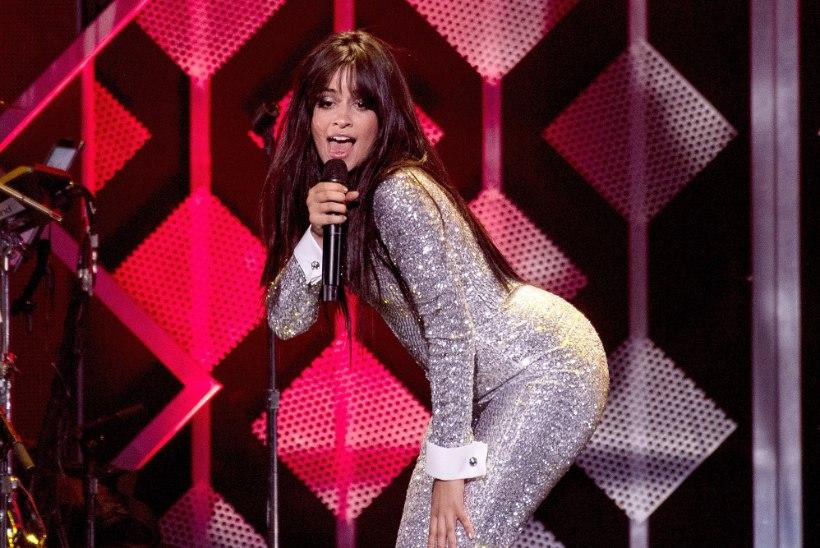 Camila Cabellost saab nüüdisaegne Tuhkatriinu