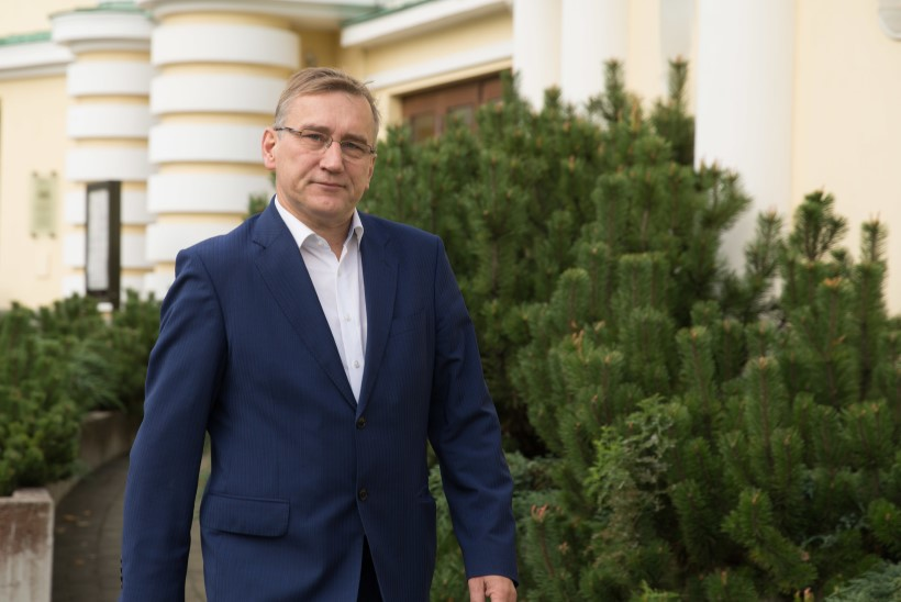 Juhan Parts: PRIA toetuse väljapetjatega peaks tegelema ikka Eesti ise