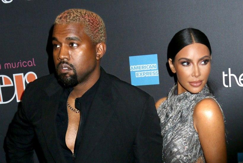 VIDEO | Kimi ja Kanye 53 miljoni eurone maja on kõle kui klooster!