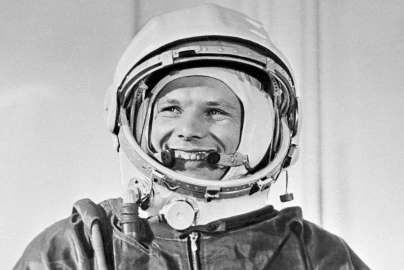 8 FAKTI Juri Gagarini kohta, kellest sai 58 aastat tagasi esimene inimene kosmoses