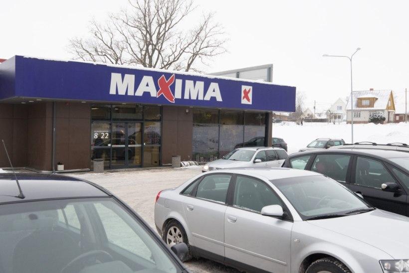 В Maxima появилась заманчивая вакансия
