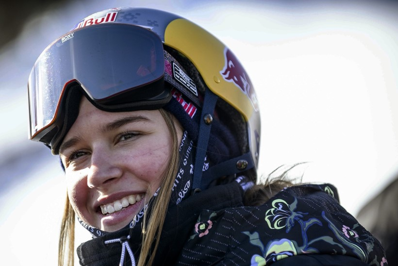 Kelly Sildaru põnevast võistlusest: võtsin rahulikult, närveldamist polnud