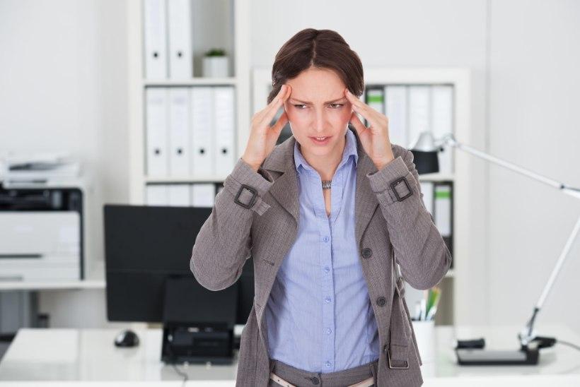 Как сохранить здоровье офисным сотрудникам?