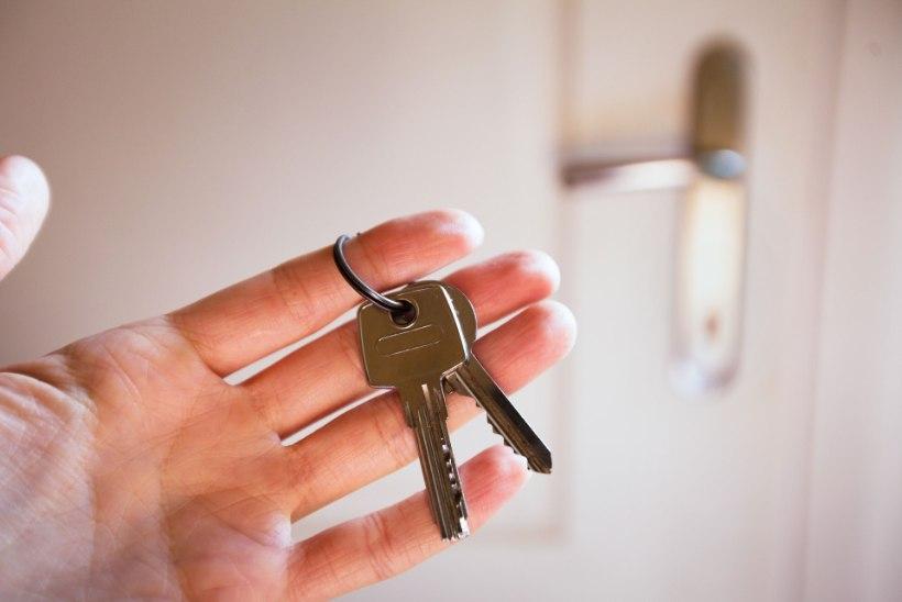 Анализ: дешевые квартиры в Таллинне сдавать выгоднее, чем дорогие