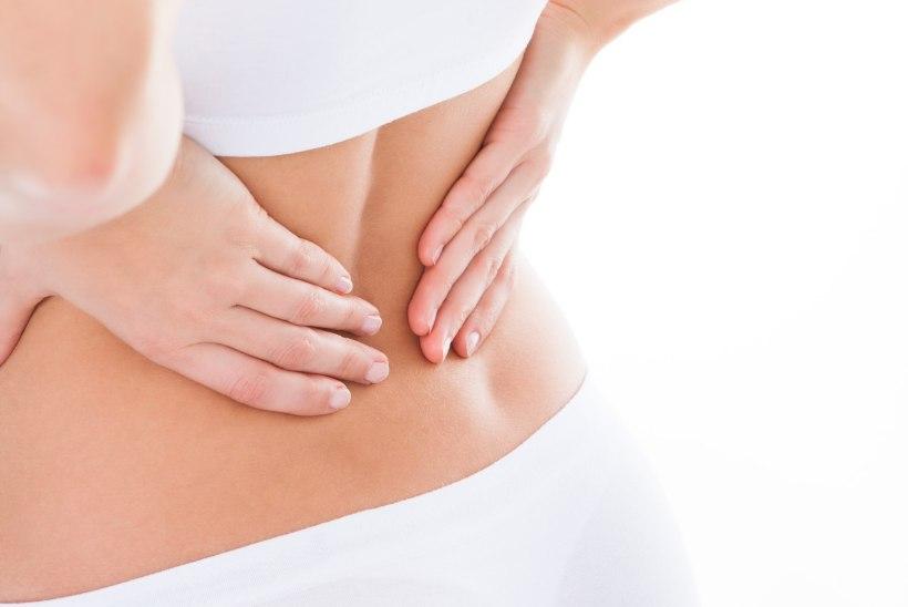 Millest tekib lihaspinge?