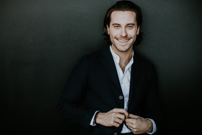 Victor Crone Eurovisioni eel: tahan väga finaali saada, et eestlased uhkeks teha