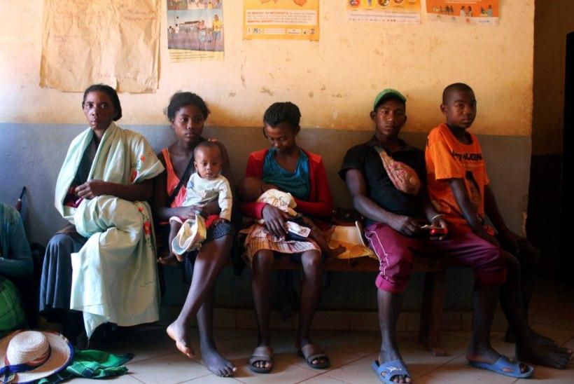 Madagaskaril on leetritesse surnud üle 1200 inimese