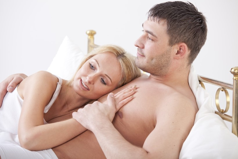 10 PÕHJUST, miks seks on tervislik