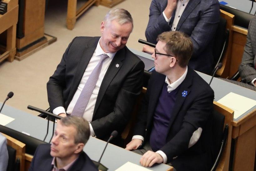 """Kaja Kallas ennustas: """"Minust ei saa täna peaministrit."""" Tal oligi õigus"""