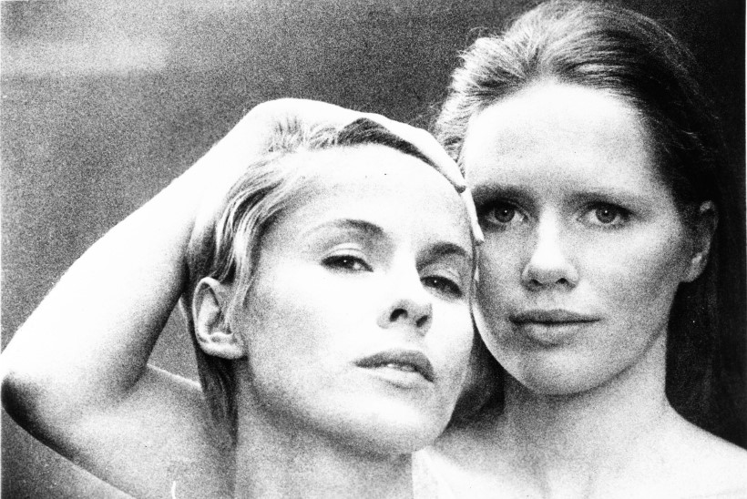 """Bergmani muusa Bibi Andersson: """"Ingmar andis mulle väga ilusaid rolle."""""""