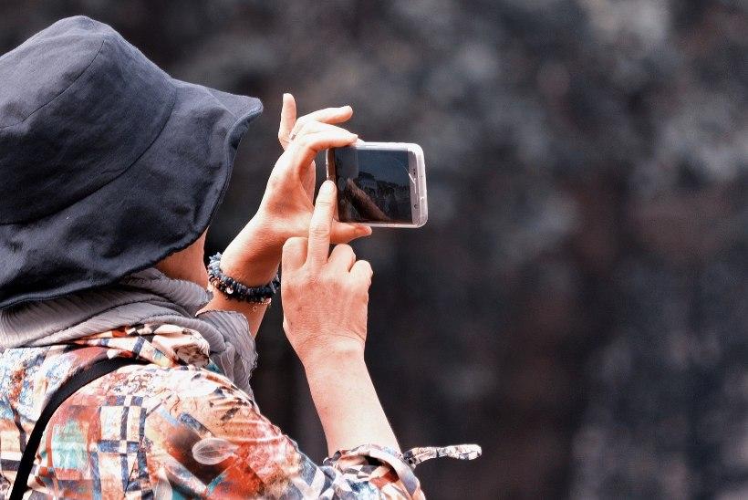 8 мест, где запрещено фотографировать, но люди все равно это делают