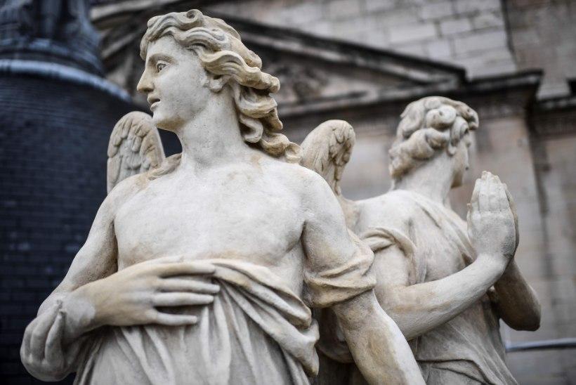 16 фактов о Соборе Парижской Богоматери, которые вы могли не знать или забыть