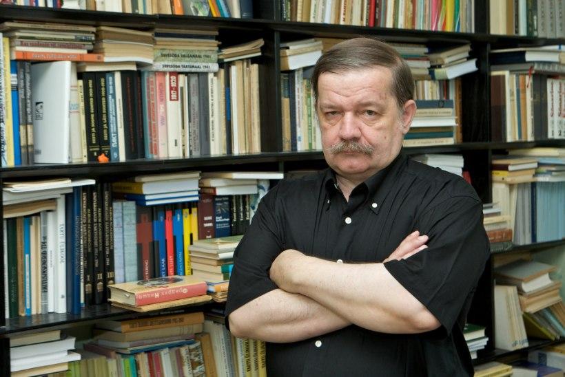 Peeter Olesk | Rusuva hapruse ületamisest