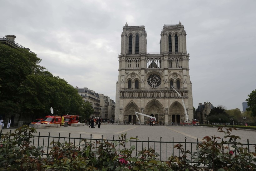 Katedraal kui taevase kuningriigi maapealne kajastus
