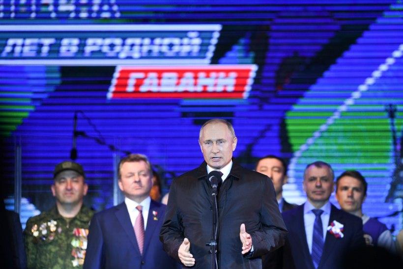 В Крыму директора компании убили за отказ танцевать лезгинку (ВИДЕО)