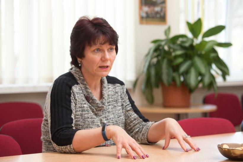 """Eestikeelse kooli eest võitlev Mare Roosileht: """"Sellise otsuse oleks võinud ammu teha."""""""