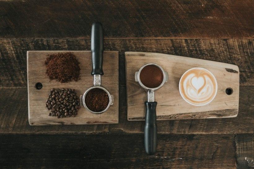 NIPID | Kuidas kohvipaksu veel kasutada?