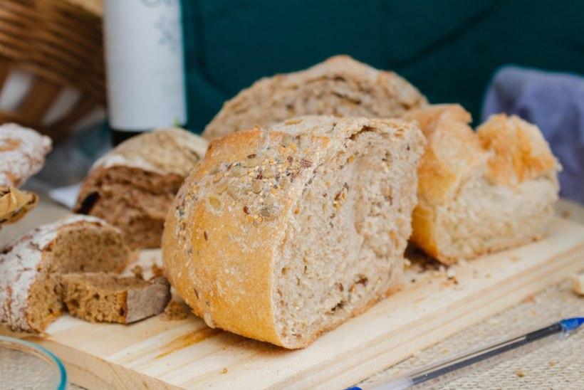 Neli nippi, mida teha kuivanud leiva-saiaga