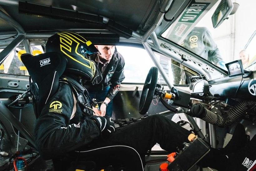 Dream 2 Drive – esimene Baltimaade virtuaalne võidusõidusari