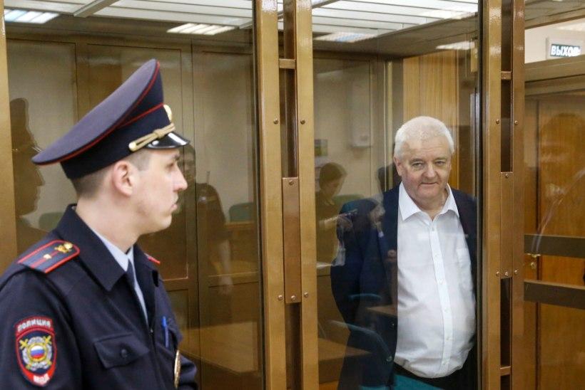Mis saab Venemaal luuramises süüdi mõistetud norralasest? Kas Putin annab talle armu?