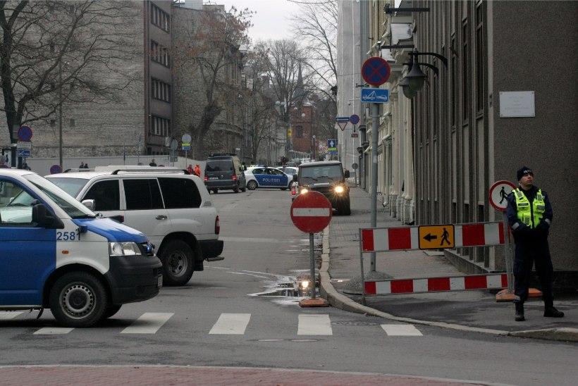 VIDEO | Eestis toimus riigi ajaloo suuruselt teine sularahavedu