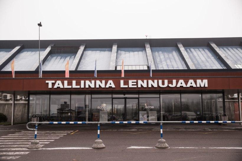 Kohus saatis nigeerlased Eestist minema
