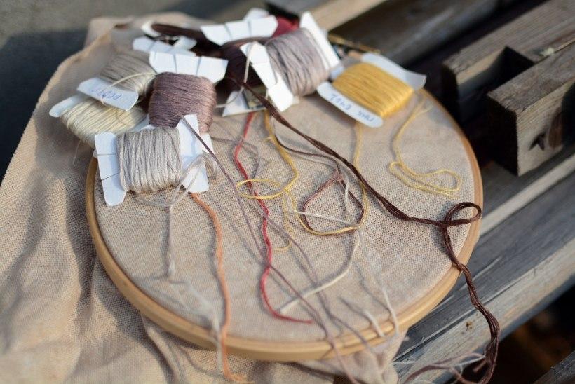 UUS HIND! Tule osale Rumeenia traditsioonilise käsitöö õpitoas