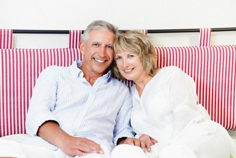 SEKS JA SÜDA! Arstid selgitavad, kuidas erektsioonihäired on seotud südamehaigustega