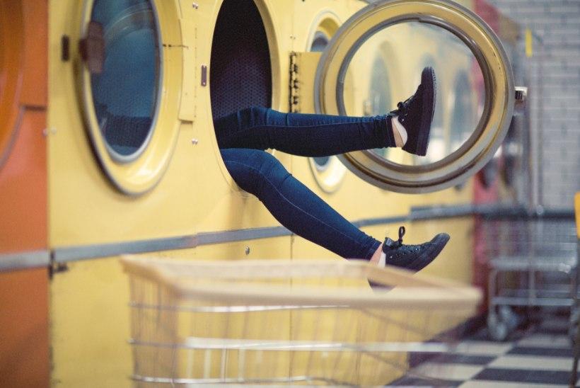 KODU | Vali oma perele parim pesumasin