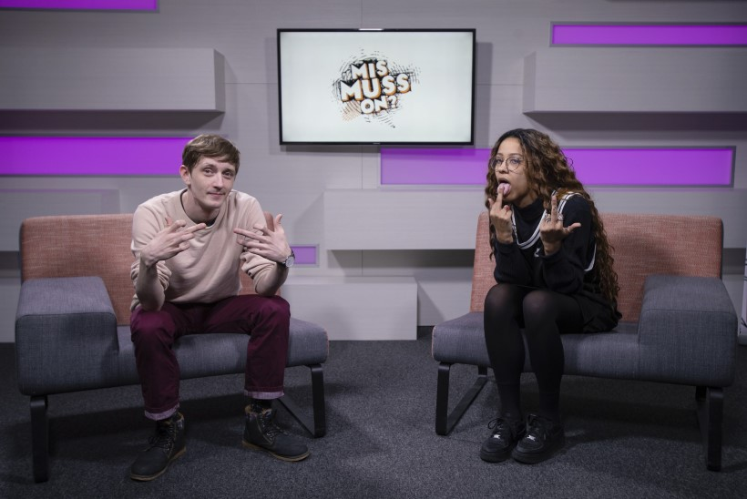 "VIDEO | ""Mis Muss On?"" | YASMYN rääkis, kuidas iseseisva naisartistina muusikaturul silma paista"