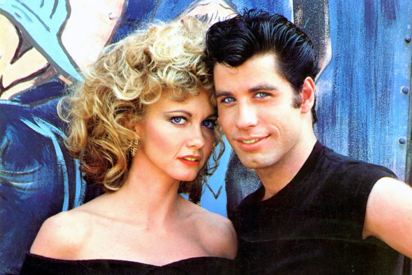 "John Travolta hittfilm ""Grease"" saab eelloo"